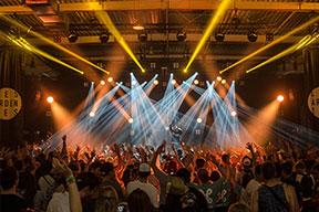 演唱会live